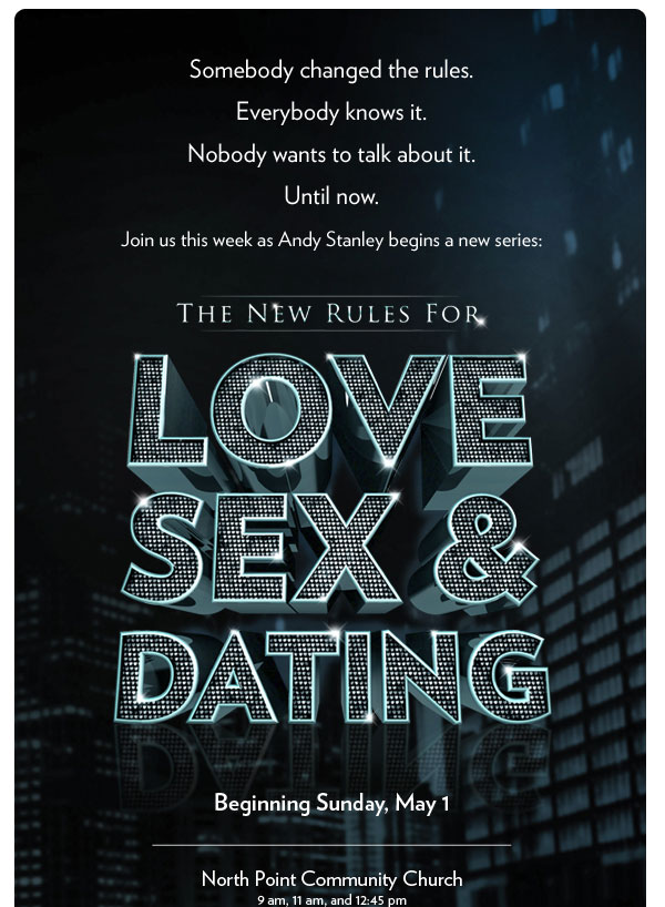 North point community church love sex and dating